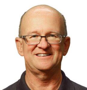 Ron Hald, PT