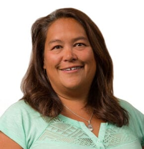 Susan Jordan, ANP
