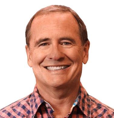 Mark Paulsen