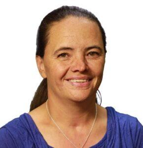 Lynnette Telck, MD